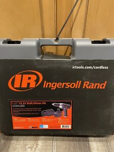 NEW Ingersoll Rand D650 19.2V 1/2 in. Cordless Drill
