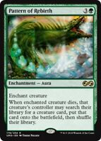 Pattern of Rebirth - Foil x1 Magic the Gathering 1x Ultimate Masters mtg card