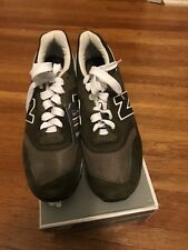 New Balance J Crew Camp Military Sneakers M997JC4 997  Size 9