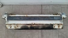 1967 MERCURY COMET CYCLONE REAR TAIL LIGHT TRUNK PANEL