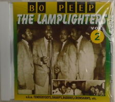 LAMPLIGHTERS - Bo-Peep - CD - Vol. 2 - BRAND NEW