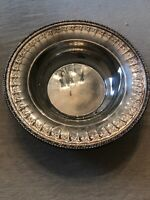 """Reed & Barton Steling Silver Bowl Number 1202 A 10"""""""