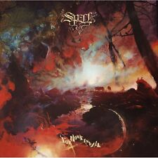 SPELL -  For None and All (LIM. 180gr RED V.*CAN HARD ROCK/HEAVY METAL*AMULET)
