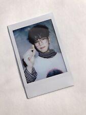 STRAY KIDS Seungmin Instax Mini Fujifilm Polaroid