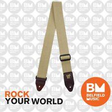 "Ernie Ball 4100 Vintage Tweed Guitar Strap 2"" Wide - Brand New - Belfield Music"