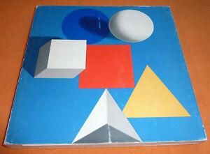 Bauhaus 50 years 1968 Book 370 pages Walter Gropius Oskar Schlemmer Kandinsky