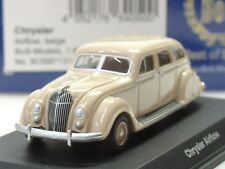 BOS Chrysler Airflow, beige - 87131 - 1:87