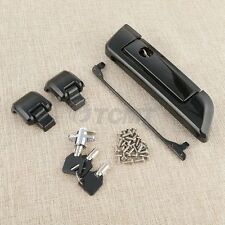 Tour Pak Pack Trunk Latch For Harley Touring Road King Street Road Glide 14-18