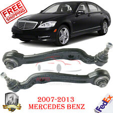 Front Lower Control Arm Kit LH+RH Side For 2007-2013 Mercedes Benz S-Class AWD