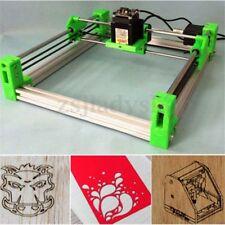 500MW 20*17cm Desktop Laser Cutting Engraving Engraver Machine Printer DIY Kit