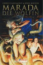 Marada - Die Wölfin VZA (Z0), All Verlag