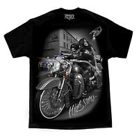 High Stakes Ride Or Die DGA David Gonzales Art T Shirt