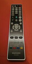 MARANTZ RC024SR RC 024SR DV DVD/Blu-ray/Media/iPad/Audio/CD Fernbedienung/Remote