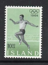 ICELAND MNH 1964 SG418 OLYMPIC GAMES - TOKYO