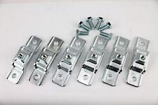 Rungenhalter für Kasten Anhänger Bordwanderhöhung L9101.06