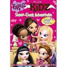 BRATZ KIDZ-SLEEP OVER ADVENTURE (DVD) (FF/ENG/SPAN/2.0) by