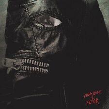 King Dude - Fear Digi CD (w cut out)