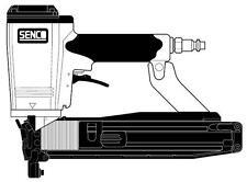 Senco Stapler SNS40 O ring Seal Rebuild Kit LOWEST COST!!!!
