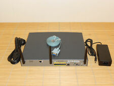 Cisco 867W-GN-E-K9 ADSL2/2+ Annex A Router with 802.11n ETSI Compliant