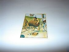 figurina PANINI GEORGIE NUMERO 109