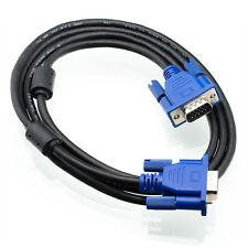 Gran Calidad VGA a Cable , Ajuste Universal Macho - 5 metros