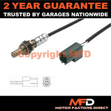 FOR NISSAN ALMERA MK2 1.5 2002-04 WIRE FRONT LAMBDA OXYGEN SENSOR EXHAUST PROBE