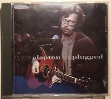 Eric Clapton : Unplugged CD