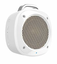 Divoom Airbeat 10 Altavoz Portátil Bluetooth y micrófono integrado- color blanco