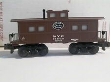 American Flyer #17560 Nyc Cupola Caboose Exc.+ Cd.Wow! L@K!