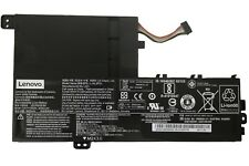 Genuine Lenovo IdeaPad 320S-15AST 520S-14IKB Battery 7.4V 30Wh L14L2P21