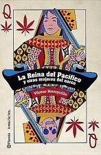 La reina del pacifico. Otras mujeres del narco (Spanish Edition)-ExLibrary