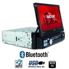 B-Ware Caliber RMD574BT - Bluetooth   MP3   USB   SD   7' TFT Autoradio