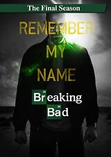 BREAKING BAD: SEASON 6 DVD - THE FINAL SEASON (SIXTH)[3 DISCS] - NEW UNOPENED