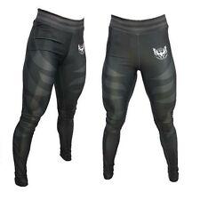 Womens Gym Sports Leggings Fitness Yoga getmybodyfit compression adidas S - M