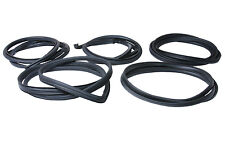 5 Piece Body Seal Kit fits 68-76 BMW 2002