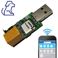 WIFI APP USB WatchDog for Mining Miner Rig Crash Auto Recover Reboot Gaming
