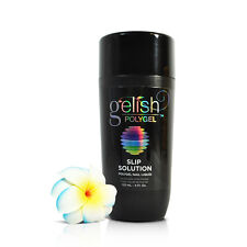 Nail Harmony Gelish PolyGel Slip Solution Nail Liquid 4 oz / 120ml