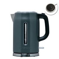 Westinghouse 1.7L Stainless Steel Cordless Hot Water Jug Kettle Boiler - Grey