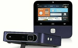 ZTE Spro 2 MF97B GSM Unlocked 4G LTE+WiFi Android Smart Projector A+