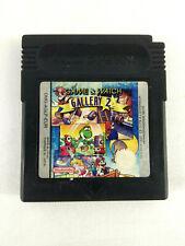 Jeu Game Boy Color en loose VF Game & Watch Gallery 2 EUR  Envoi rapide et suivi