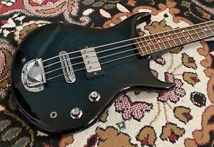 "Satellite - Vintage Junior Starter 24"" Short Scale Bass Guitar"