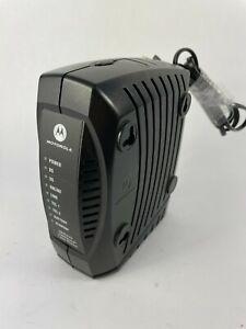 Genuine Motorola SBV5220 Cable Modem