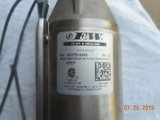 FLINT & WALLING Submersible Pump,1 HP, 230 V AC,7 Stage, 4F27S10305