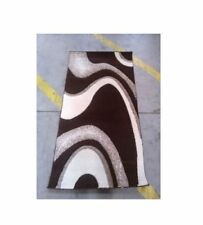 Abstract Machine Made Rugs
