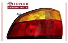 Genuine 1998-2000 Toyota Sienna LEFT Rear Tail Light Lamp  OEM 8156008010