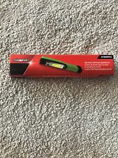 Snap On LED High Power COB Pocket Torch With UV Light NEW
