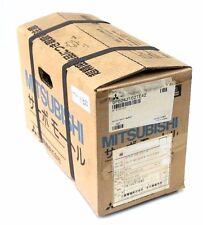 F/S MITSUBISHI HC102T-E42 AC SERVO MOTOR 3AC 123V 6.0A 2000RPM 1KW
