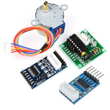 5-12V ULN2003 28BYJ-48 Stepper Motor Module 4 Phase Step Motor for Arduino