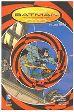 Grant Morrison BATMAN INC. n. 1 lion