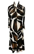Roberto Cavalli Maxi Dress Fall/Winter 2007 Size 38IT